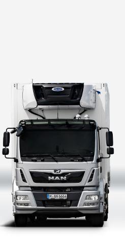 MAN Truck & Bus truck configurator