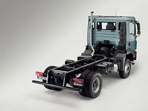 TGM chassis
