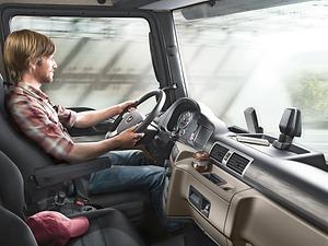 Formation personnelle pour conducteurs