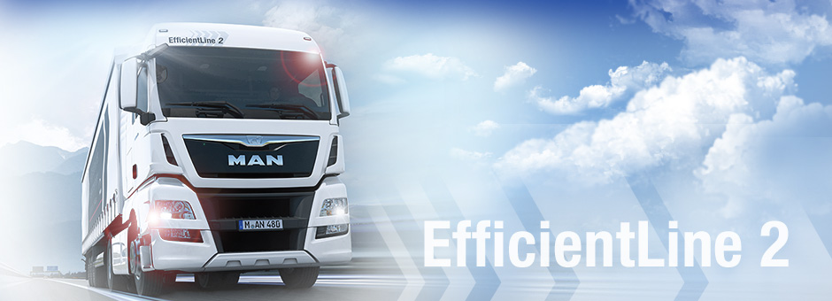 TGX EfficientLine 2