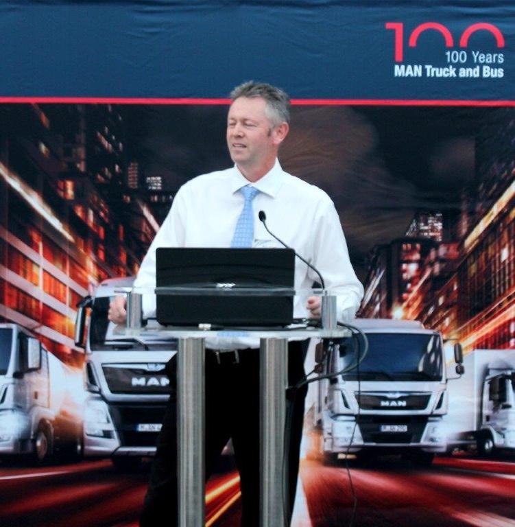 Vw Dealership Mn >> SA's top VW car franchise opens new MAN dealership | MAN Truck South Africa