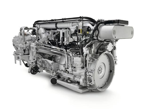 Product Range - MAN Engines for Buses and Special Vehicles ...