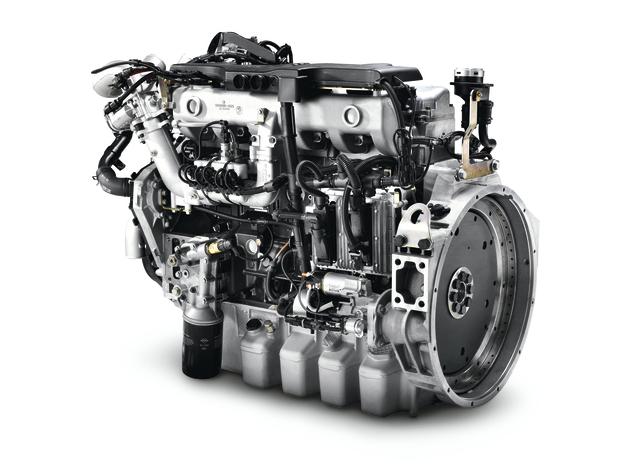 Produktprogramm - MAN-Motoren für Busse und ...