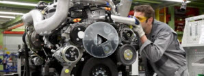 Engine Competence Center Nuremberg Video